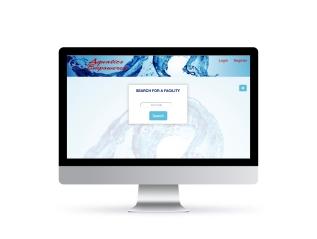 Aquatics Empowered: WebDesign