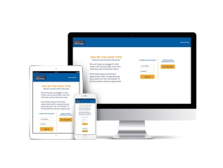 Greater Twin Cities United Way: Strategic WebDesign